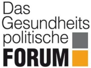 93. Gesundheitspolitisches Forum