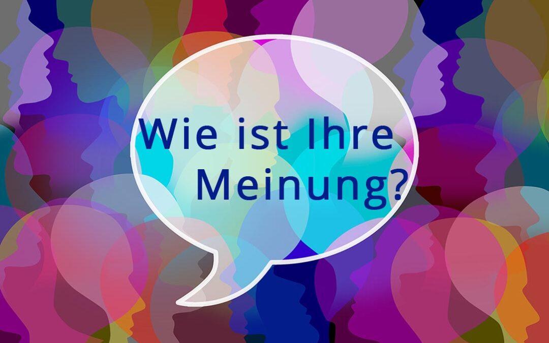19. 10. 2020 | Führung 4.0 – Einführung ins Thema von Ursula Frohner