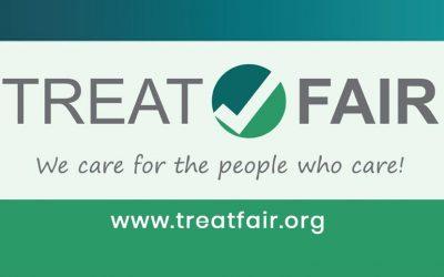 Umfrage Treatfair Ranking ist abgeschlossen